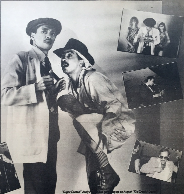 kid creole soho article